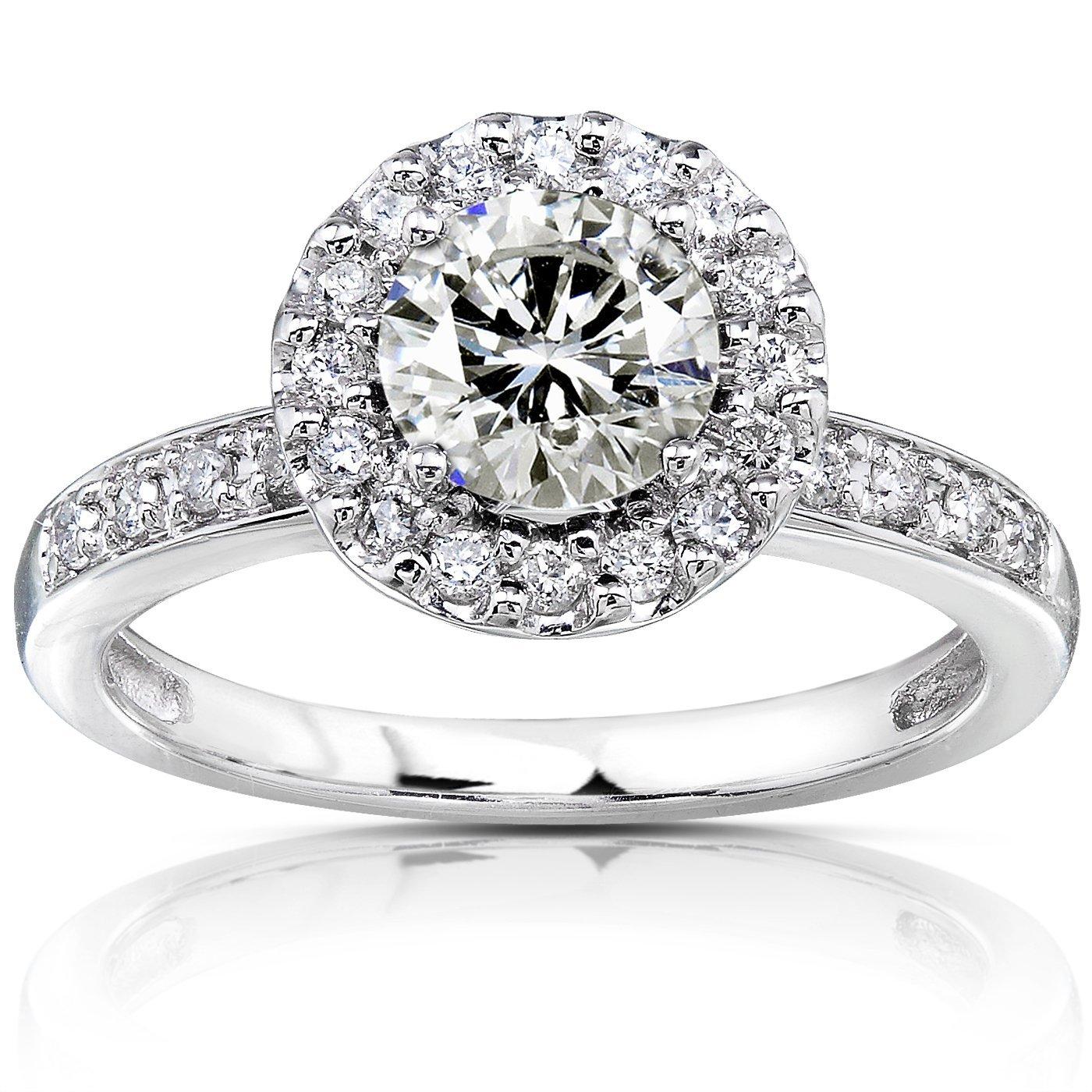 大粒のダイヤモンド